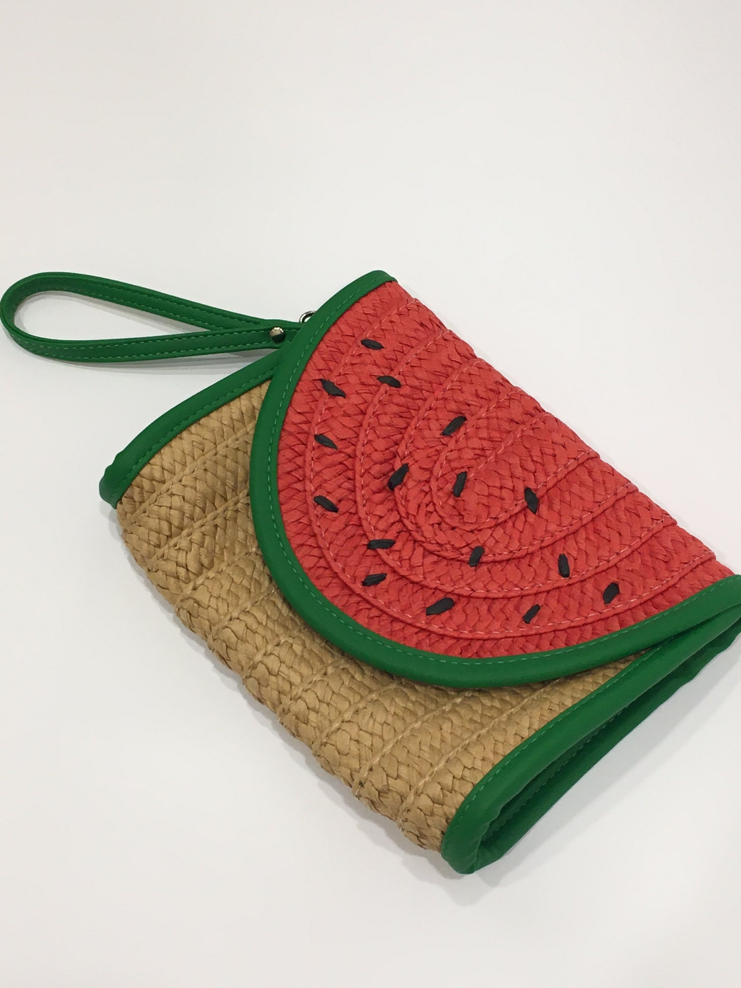 Watermelon Sugar- summer clutch