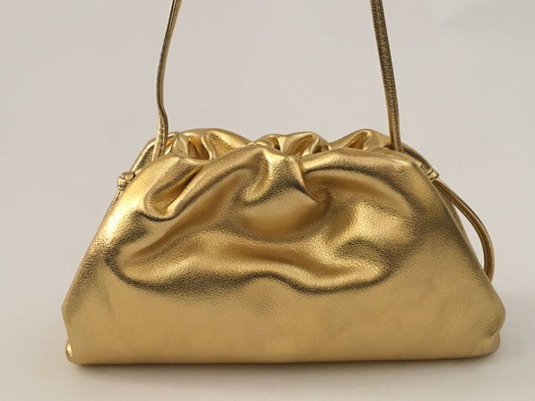Goldie- leather bag
