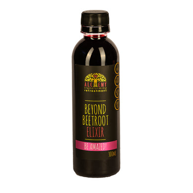 Alchemy Beyond Beetroot Elixir - 300ml