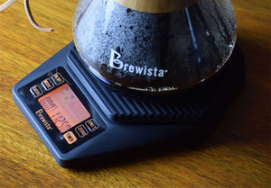 peak-coffee-australia - Brewista Ratio Scale