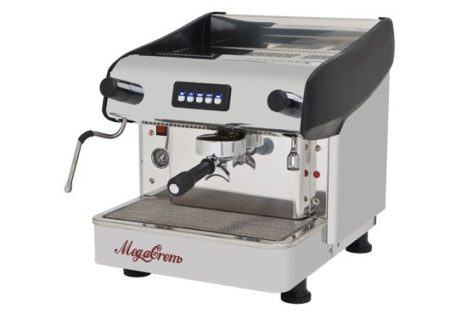 1 Group MegaCrem Compact | Peak Coffee Australia