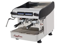 2 Group MegaCrem Compact | Peak Coffee Australia