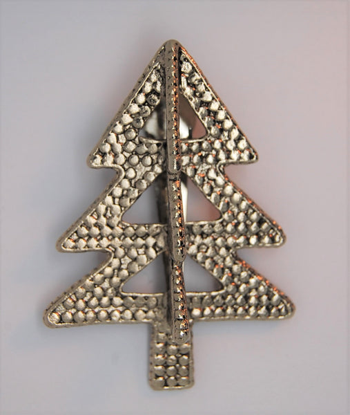 John Hardy for Neiman Marcus Christmas Tree Clip