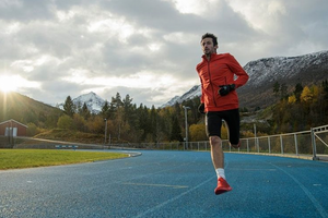 Thoughts about Kilian Jornet's 24-hour record attempt