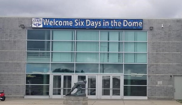 6 Days In The Dome