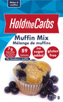 Keto Muffin Mix