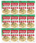 Case of 12 Single-serve Keto Pizza Crust Mix