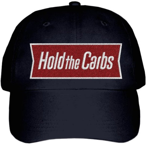 HoldTheCarbs Running Hat