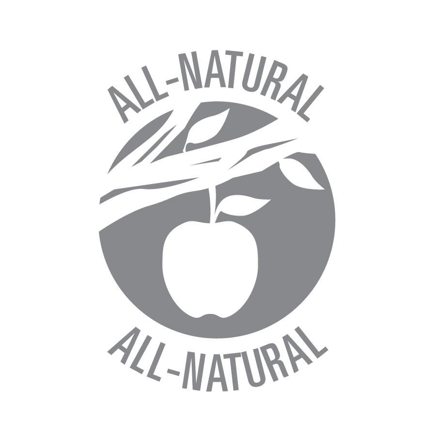 all-natural icon