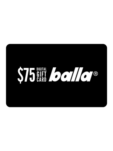 $75 Digital Gift Card