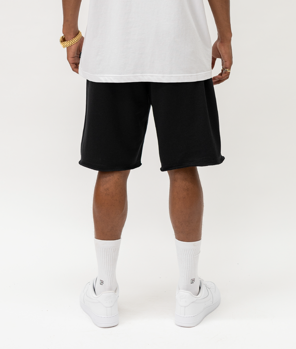 OG Fleece Short | Black
