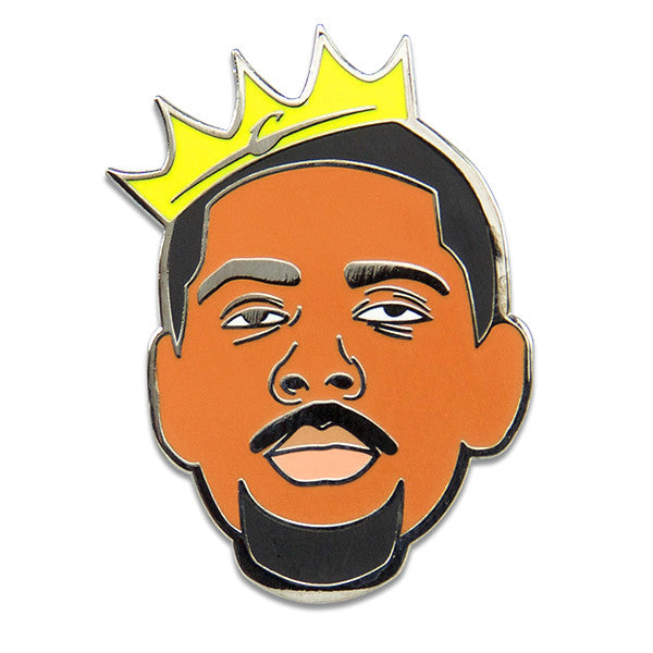 King Kyrie Pin