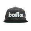 Balla, Ballabalaclava, Baller, Melbourne, above the rim goodness, Streetwear, Balla Apparel, Snapback