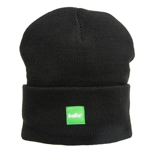 OG Green Patch Beanie