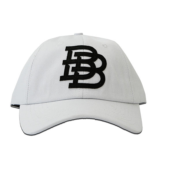 White Tennis Cap