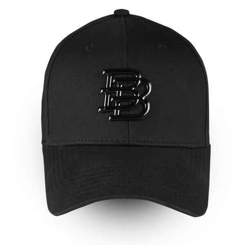 Black BB Cap
