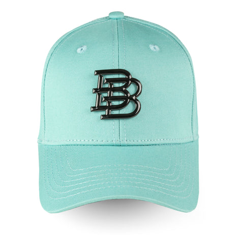 Teal BB Cap