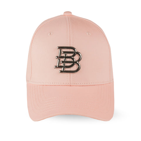 Pale Pink BB Cap