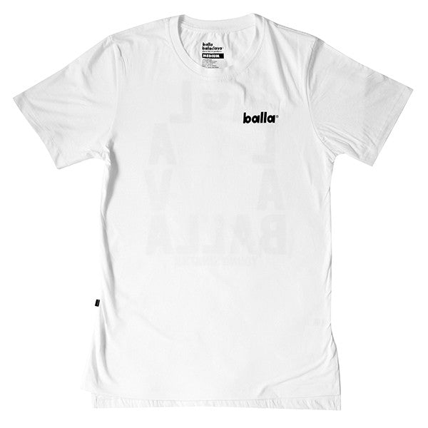 Young Sinatra Tee White