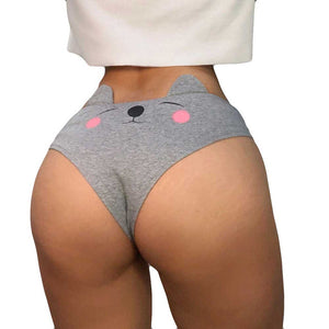 Women Seamless Ultra-thin Panties