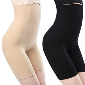 Slim Waist Shapewear Women Body Shapers Tummy Control Seamless Breathable Bodyshaper Slimming Underwear Briefs Body Shapewear