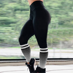 New 25 Styles High Waist Leggings Women Fitness Clothes 2019 Slim Bodybuilding Women's Pants Athleisure Female Sexy Leggings