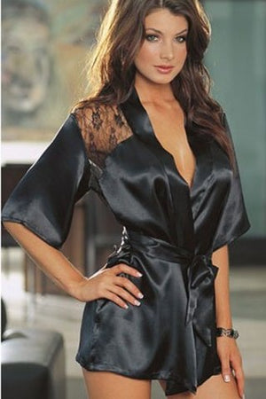 New hot Sexy Lingerie Robe Dress Women Porno Lingerie Sexy Hot Erotic Underwear Plus Size Nightwear Sex Costumes Exotic Apparel