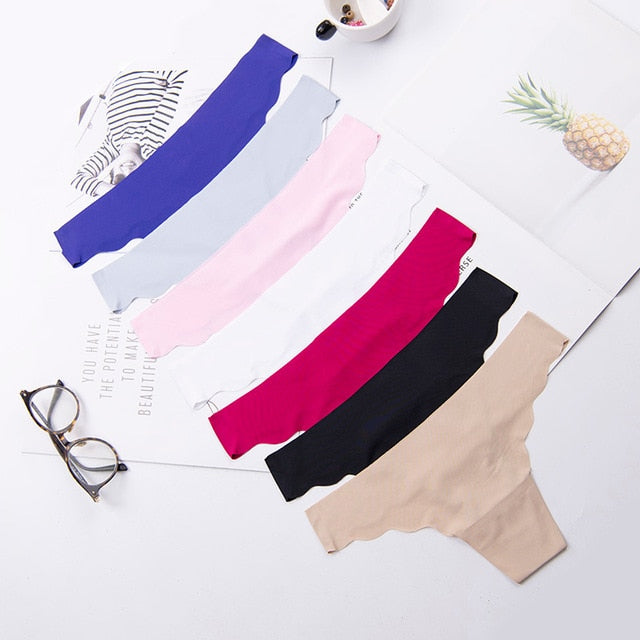 Cotton Women's Sexy Thongs G-string Underwear Panties Briefs For Ladies T-back,Free Shiping  1pcs/Lot ac129