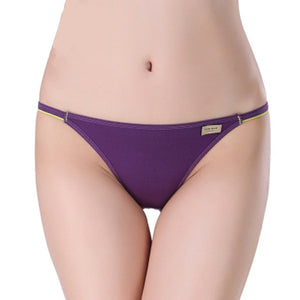 Women's Sexy Low Rise Panties