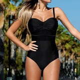 Women's Push Up Padded Swimsuit