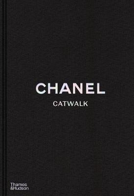 Chanel I Catwalk I The Complete Collections (PRE ORDER delivery late May)