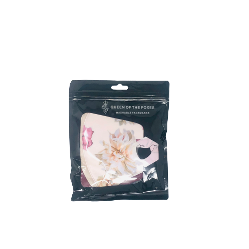 Face Masks | Set/3 Kenyon Floral