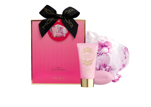 MOR I Sweet Treat I Vacation I Pretty Peony Trio