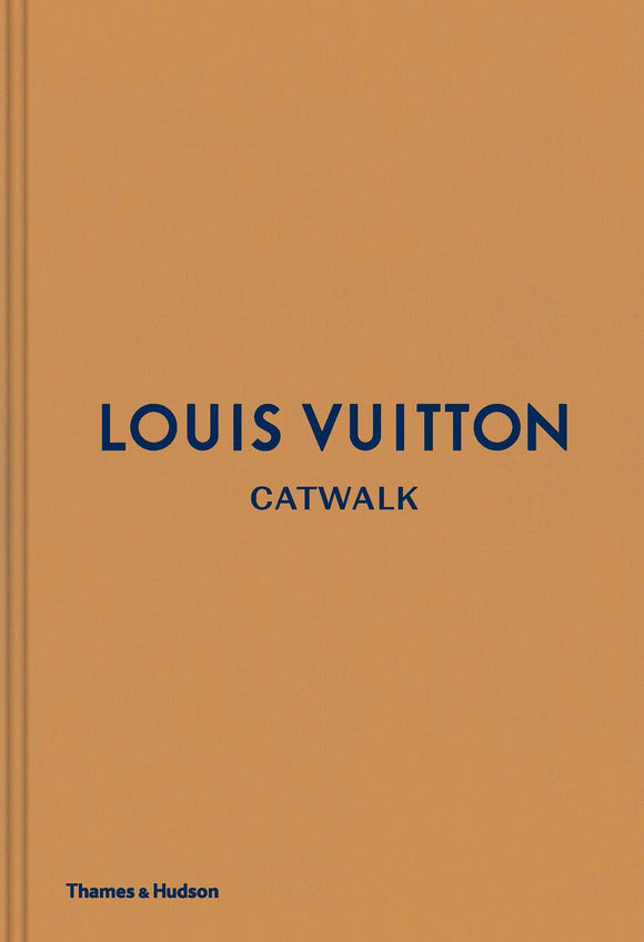 Louis Vuitton Catwalk I The Complete Fashion Collections