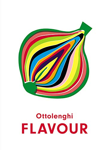 Ottolenghi I Flavour (PRE ORDER delivery April)