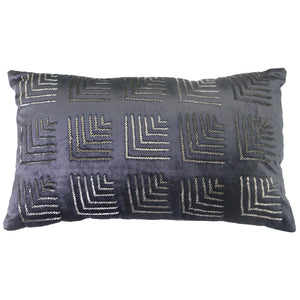 Cushion I Perlina Midnight