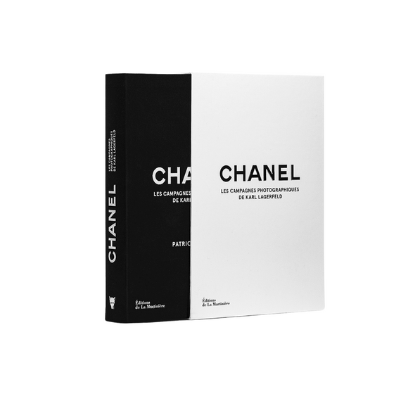Chanel I The Karl Lagerfeld Campaigns (PRE ORDER delivery April)