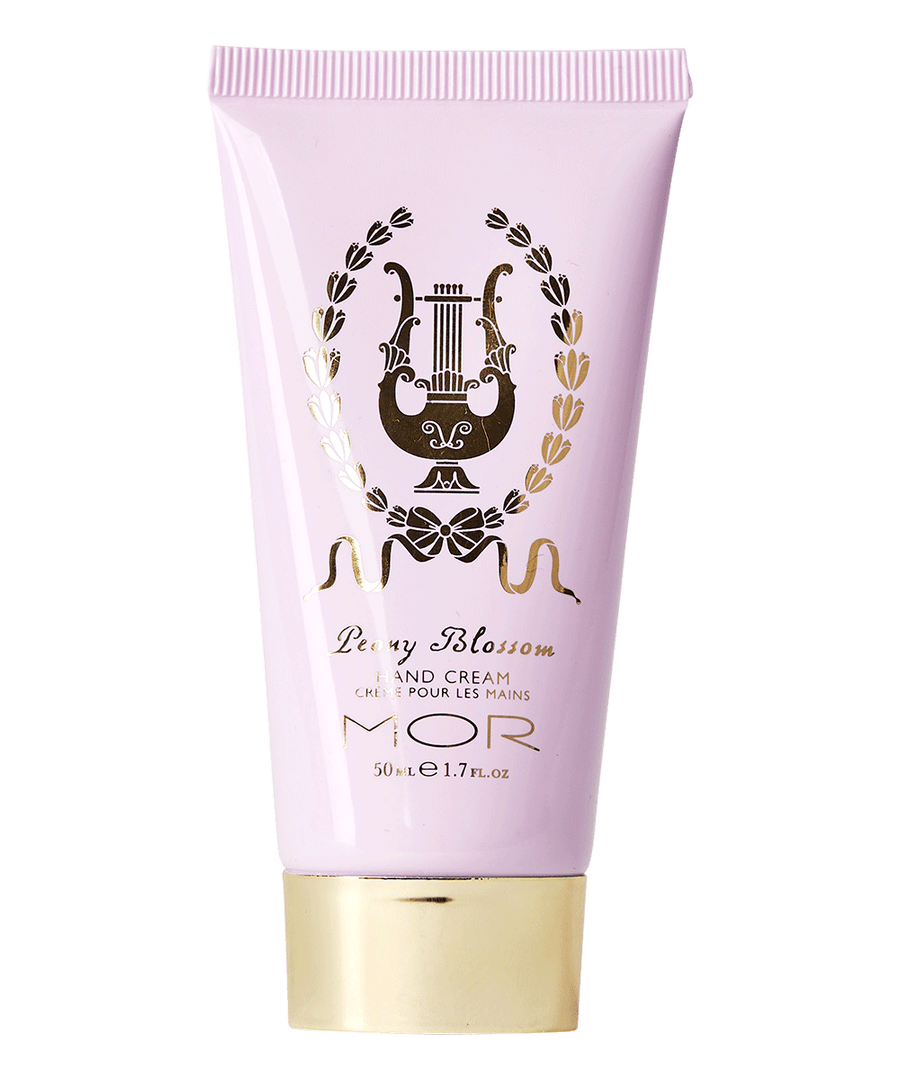 Little Luxuries I Hand Cream I Peony Blossom - Richie and Co