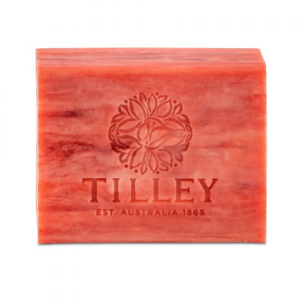 Soap I Set of 3 I Red Tea - Richie and Co