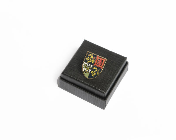 Royal College of Physicians and Surgeons of Glasgow Lapel Badge