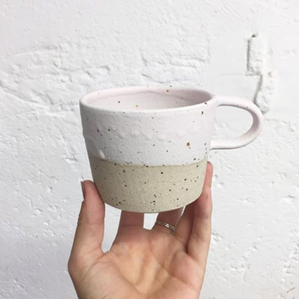 Introducing Mae Ceramics