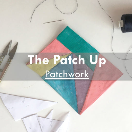 The Patch Up- Online Patchwork 13th May