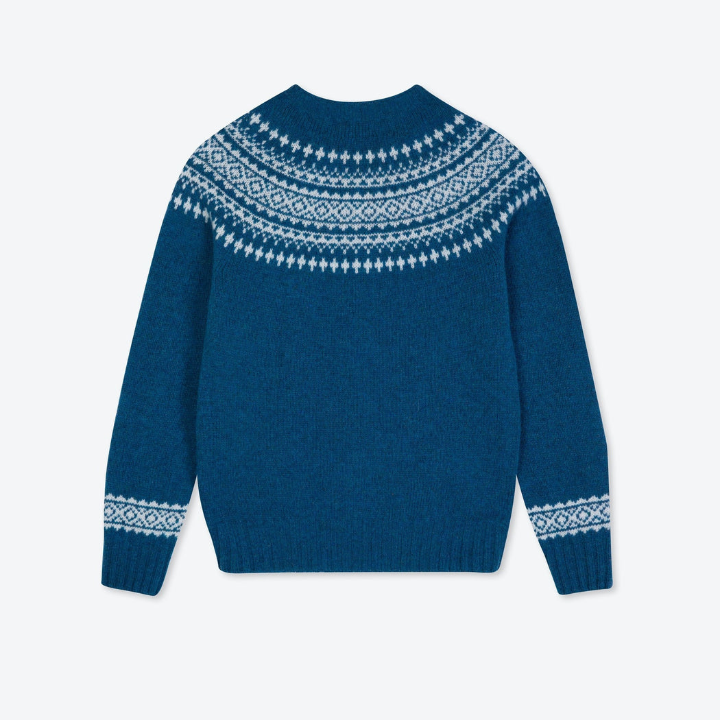 Lowie Atlantic Scottish Snow Jumper