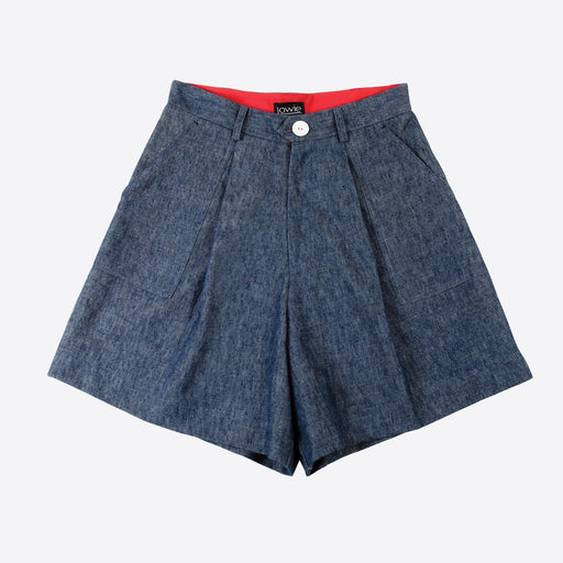 Lowie Denim Tailored Shorts