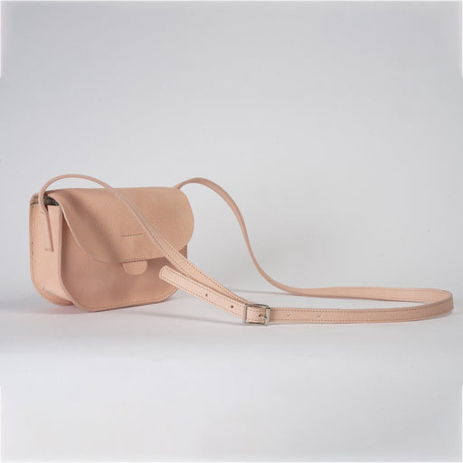 Kate Sheridan Rosa Circle Tab Bag