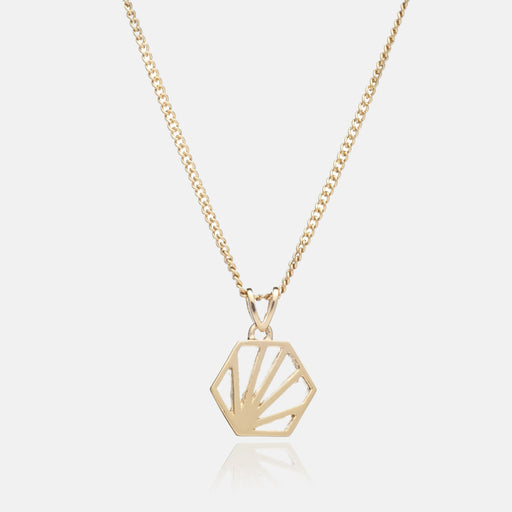 Rachel Jackson Serenity Necklace
