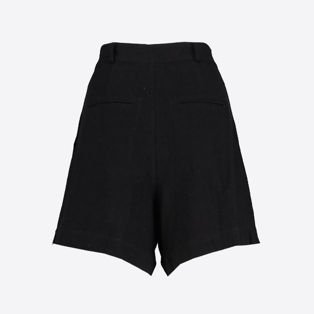 Lowie Linen Tailored Shorts