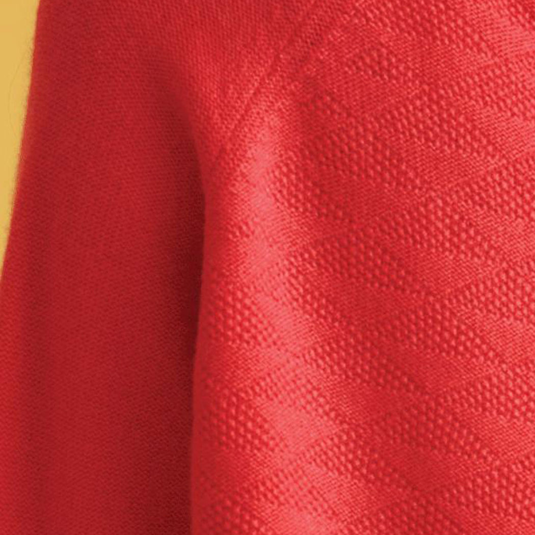Lowie Red Cashmere Jumpigan