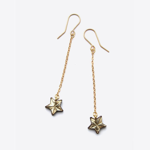 Rosita Bonita Falling Stars Earrings