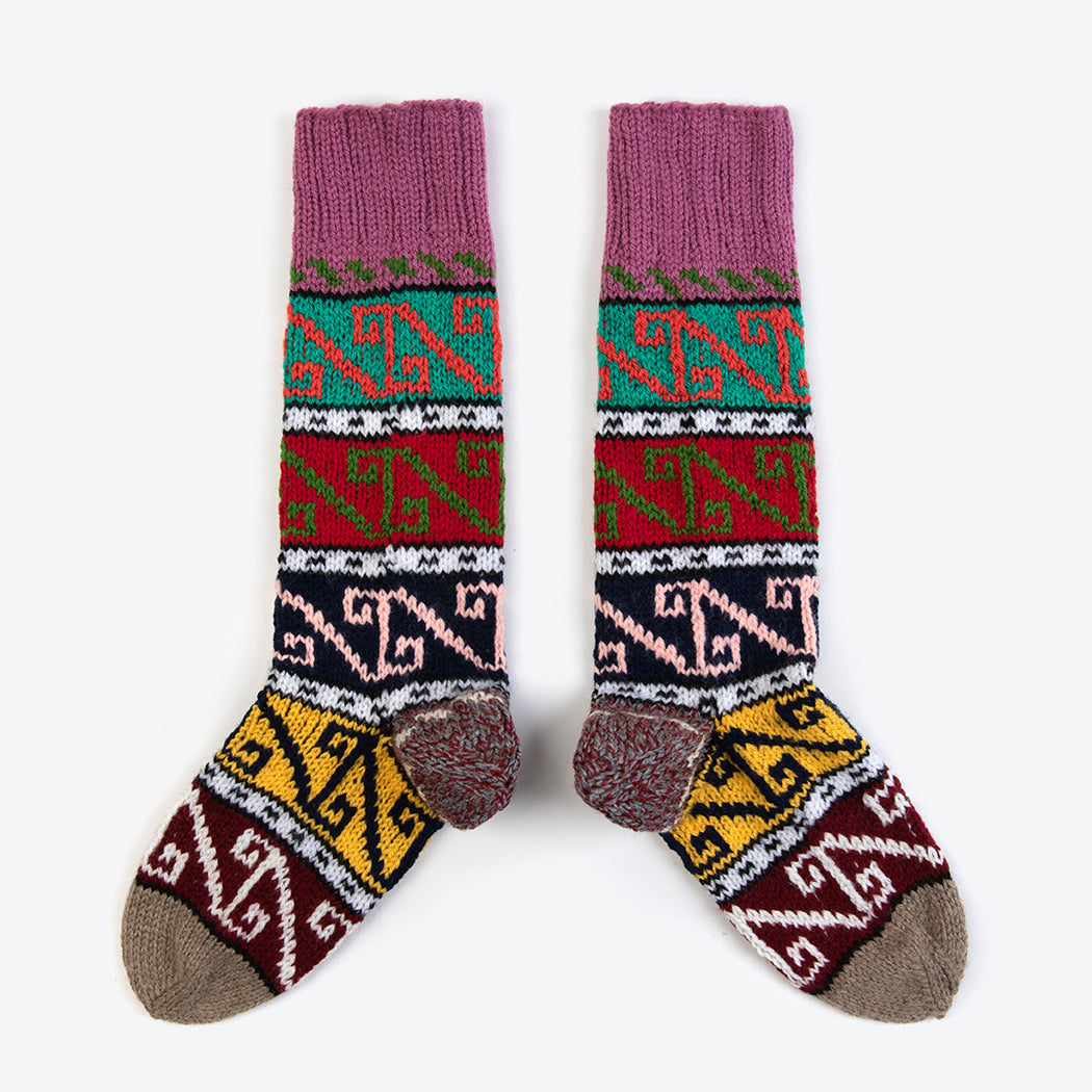 Lowie Turkish Socks